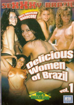 delicious women of brazil